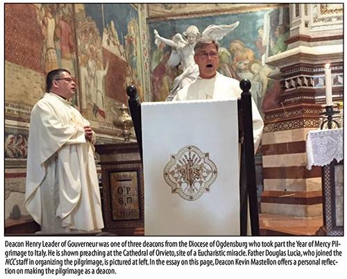 North Country Catholic Newspaper