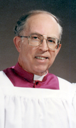 Msgr Paul E. Whitmore